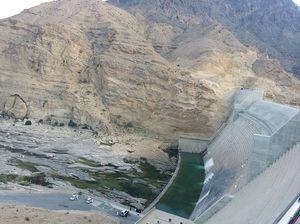 Wadi Dayqah Dam 1/undefined by Tripoto