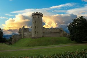 Warwick Castle 1/undefined by Tripoto
