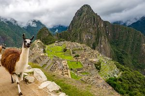 This is the most painfully-rewarding trek in all of South America