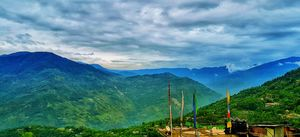 This beautiful Hamlet in Sikkim is nature lovers' delight