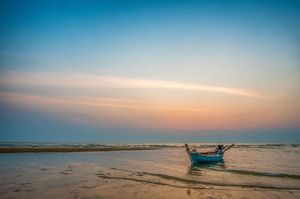 Turns Out India Still Has A Secluded Beach Untouched By Tourists
