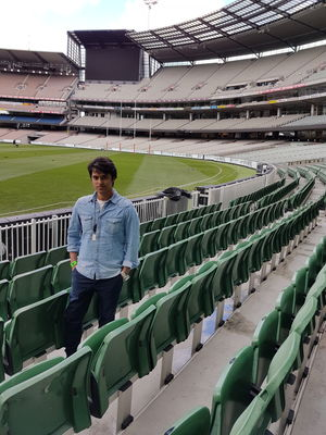 Melbourne Cricket Ground 1/undefined by Tripoto