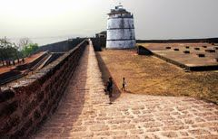 Fort Aguada 1/undefined by Tripoto