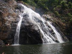 Dudhsagar Falls 1/undefined by Tripoto