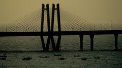 Bandra-Worli Sea Link 1/8 by Tripoto