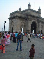 Gateway of India & Taj Mahal Hotel 1/1 by Tripoto