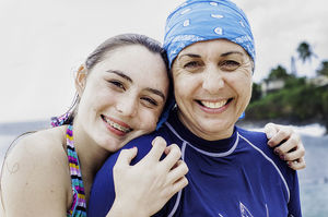 11 Reasons Why You Should Take Off With Your Super Mom