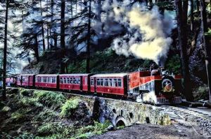 8 Once-In-A-Lifetime Scenic Train AdventuresAcross India You Need To Go On Right Now