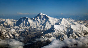 Everest Base Camp to Get a Helipad, Hotel, and A Museum. Wait, But Why?