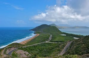 Saint Kitts and Nevis 1/undefined by Tripoto