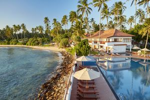 Dickwella Resort and Spa 1/undefined by Tripoto