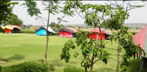 These Camping Sites Near Delhi Are Perfect If You're Looking For Some Quick Adventure