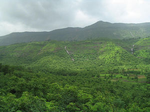 Mountain, Mist and Clouds: Matheran Explained