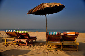 A Guide to Goa - The Land of Allowances