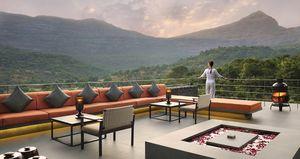 10 Amazing Luxury Resorts Around Mumbai For A Quick Getaway