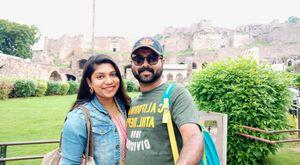 Land Of Nizams - Hyderabad#hyderabad #ramojifilmcity #charminar #golconda #ikeahyderabad #ikea