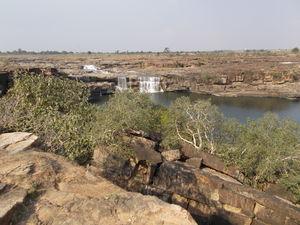 Incredible Madhya Pradesh - III (Trip to Sultangarh)