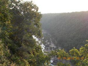 Incredible Madhya Pradesh - IV (Trip to Pachmarhi)