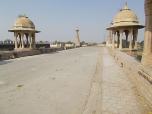 Incredible Madhya Pradesh - VI (Trip to Karah Dham)