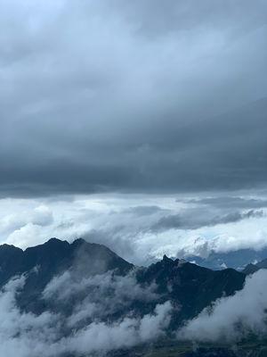 Gstaad the Beautiful gem Of switzerland