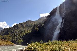 Nuranang Falls 1/1 by Tripoto