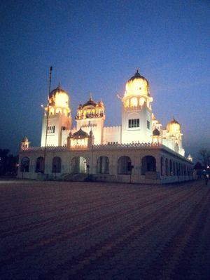 Kiratpur Sahib 1/undefined by Tripoto