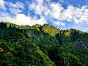Virgin valley of kullu