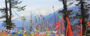 Bhutan, the land of thunder dragons and happy people