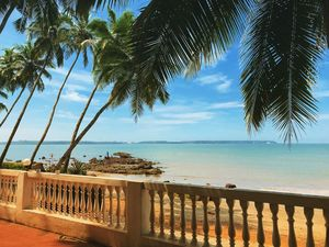 10 Places At Goa for A Rocking Vacation