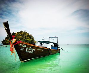 3 Days at Krabi & White Sand Beaches