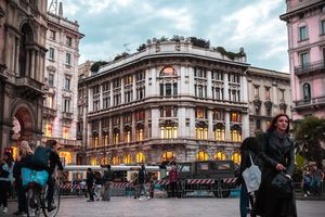 Milan City Guide for Fashion, Food and Facts