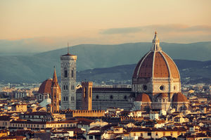 A Brief Travel Guide to Florence | The Stupid Bear