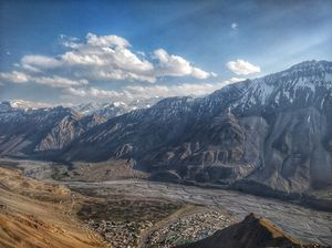 Delhi to Kaza via Kinnaur: The Holy Grail of Road Trips