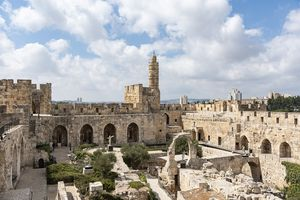 Jerusalem Full Day Tour - Old and new