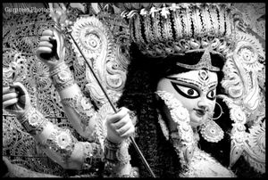 Durga Puja : Beginning of a Grand Festival