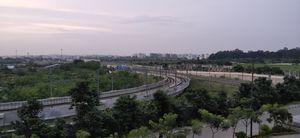 Miapur metro travel