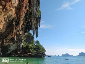 4day trip to Phuket, Phi Phi and Krabi island, Thailand
