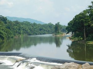 Ezhattumugham in Kerala gives a relaxing time in this busy schedules..