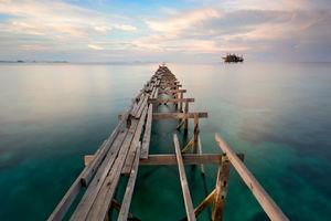 Mabul Island (Pulau Mabul) Malaysia 1/undefined by Tripoto