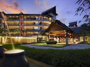 Shangri-la Rasa Ria Kota Kinabalu Malaysia 1/1 by Tripoto