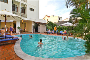 Sunflower Hotel Hoi An 1/1 by Tripoto