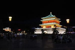 Vagabonding through Central China