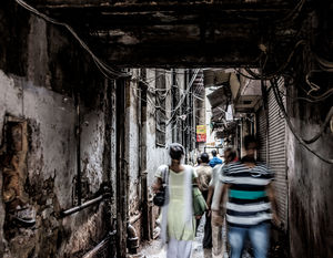 From where our journey began – Chandni Chowk