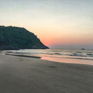 Indulge in the serenity - Gokarna beach diaries