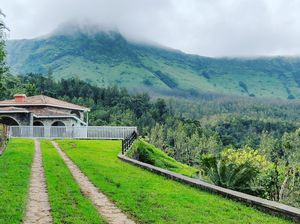 A Day In Chikmagalur