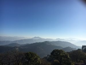 A reunion trip to Kasauli (Himachal Pradesh)