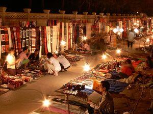 Night Market 1/1 by Tripoto