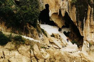 Pak Ou Caves 1/undefined by Tripoto