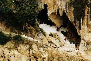 Pak Ou Caves 1/2 by Tripoto