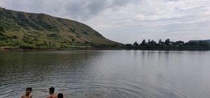 A day in a Dam